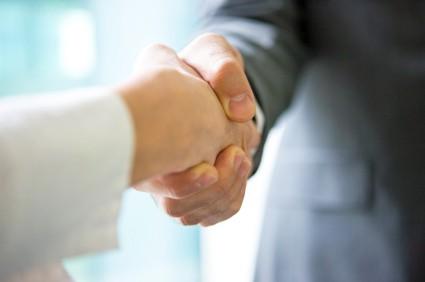 handshake iStock 000009352228XSmall
